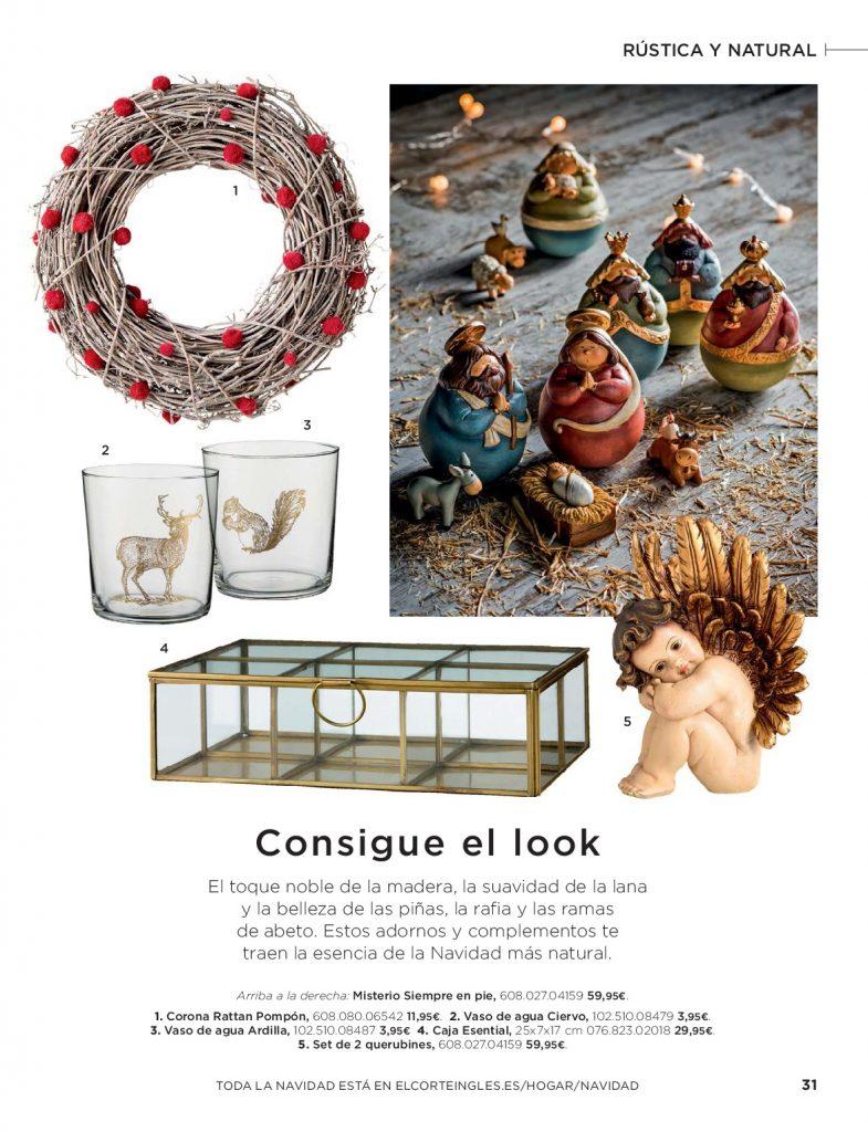 El corte ingles navidad31 for El corte ingles navidad