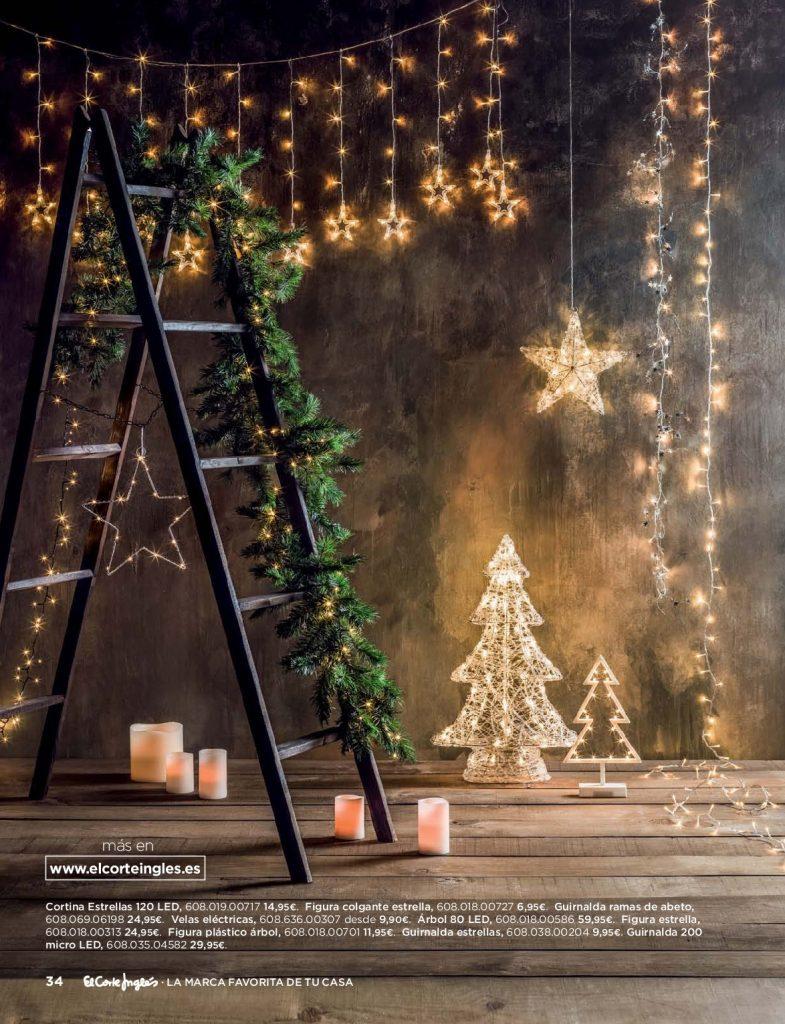 El corte ingles navidad34 for El corte ingles decoracion navidad