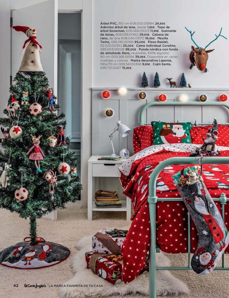 El corte ingles navidad42 - Adornos de navidad en ingles ...