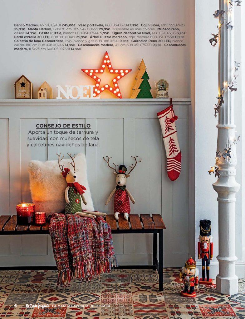 El corte ingles navidad6 - Adornos de navidad en ingles ...