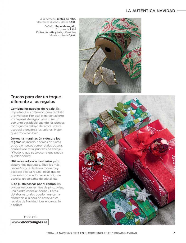 El corte ingles navidad7 for El corte ingles decoracion navidad