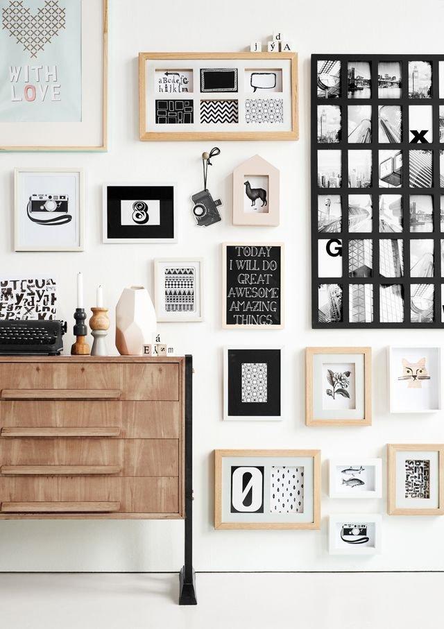 Bonito Collage De Fotos Sin Marcos Colección de Imágenes - Ideas ...