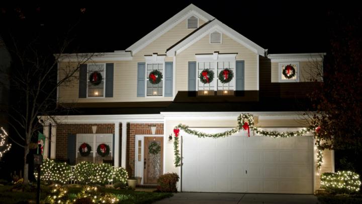 ideas-garaje-navidad-puerta