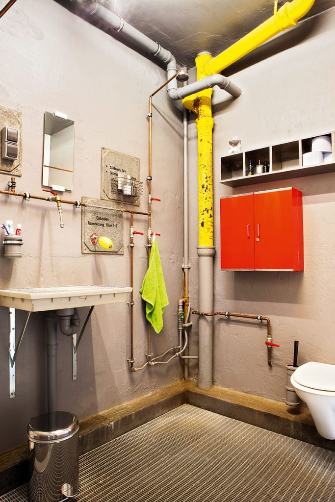 Tubo instalacion electrica vista free gustavo siwicieki - Instalacion electrica vista ...