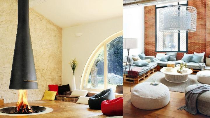 C mo crear una relajante y decorativa zona chill out en casa - Espacio chill out ...