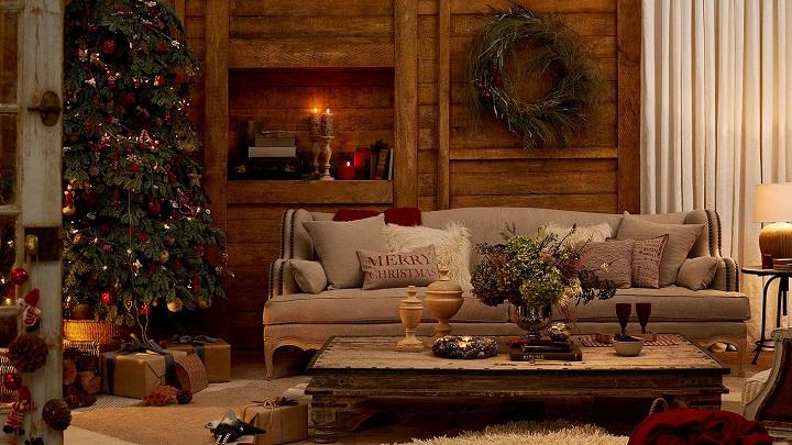 Colecci n de zara home para la navidad 2016 - Jaulas decorativas zara home ...