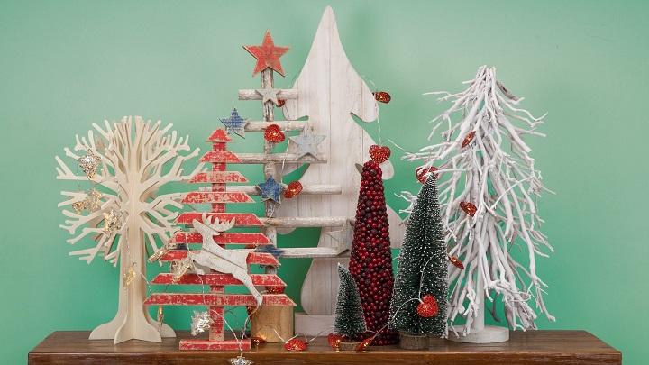 A loja do gato preto decoraci n de navidad 2016 2017 for Decoracion de navidad 2017
