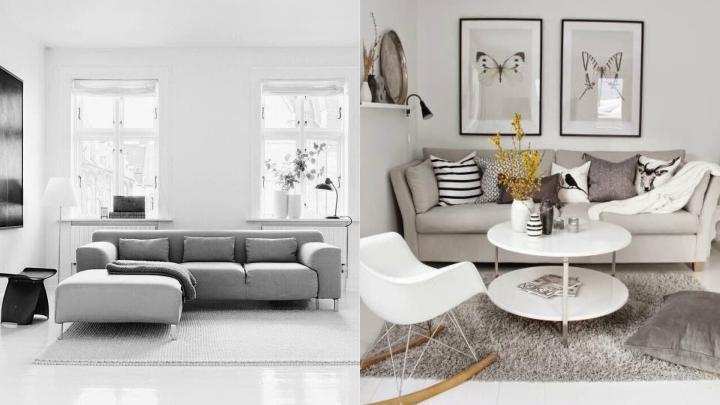 Ideas para decorar interiores de casas peque as - Ideas para decorar interiores ...