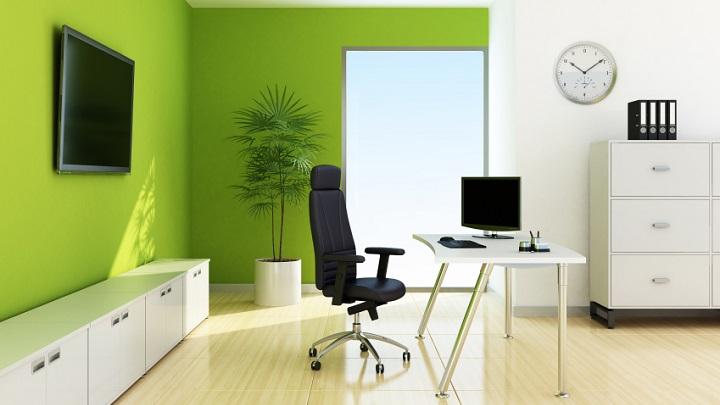 Decorablog revista de decoraci n for Como remodelar una oficina