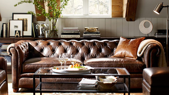 Muebles archives decorablog decoraci n muebles e for Sofa clasico ingles