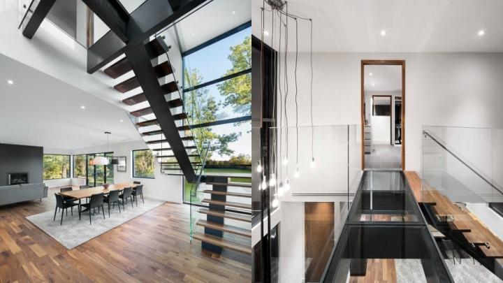 Casa-Montreal-escaleras