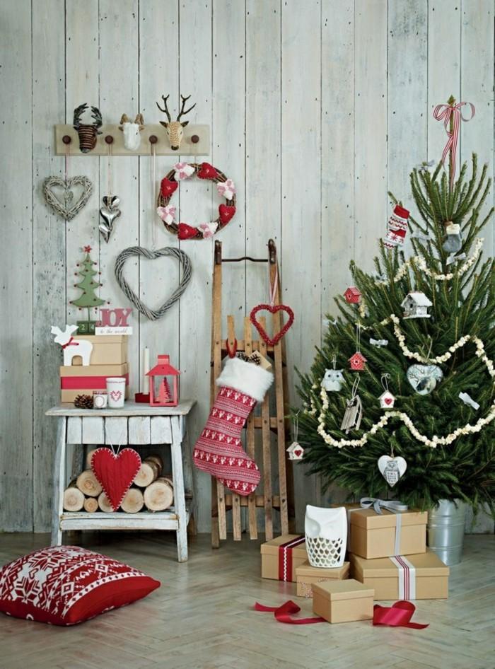 Decoracion navidad estilo nordico 2 for Decoracion estilo nordico