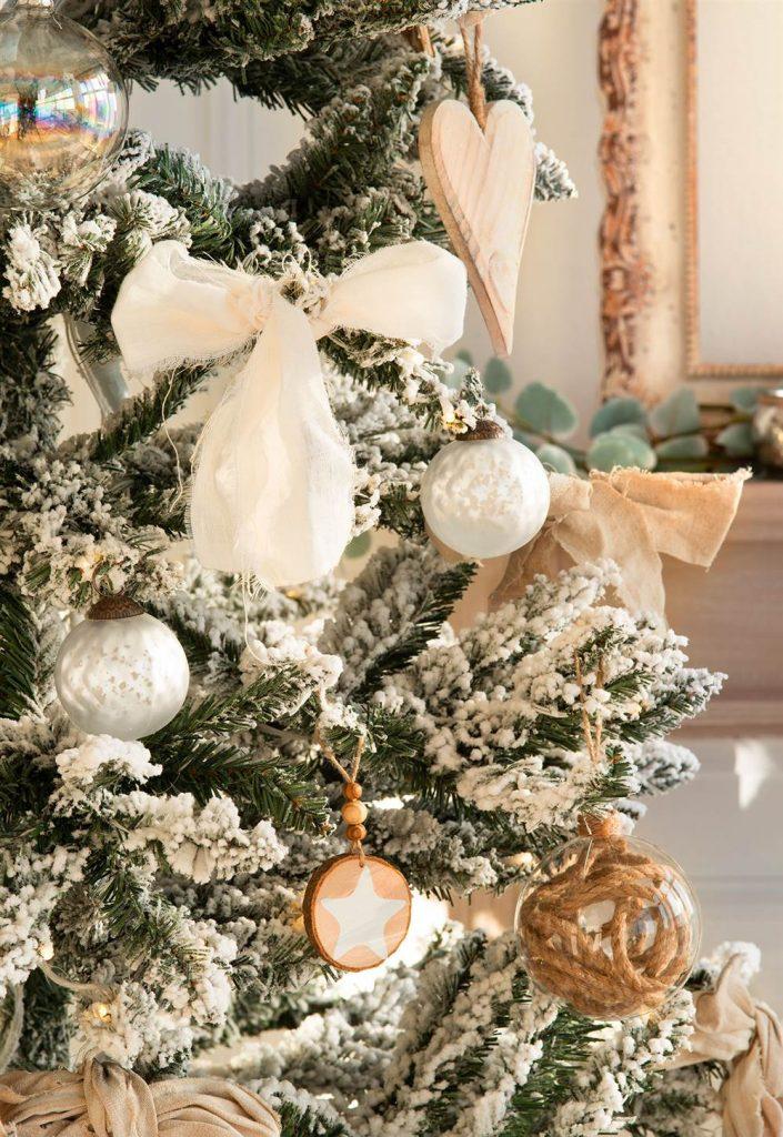 Ideas decorar arbol navidad 3 - Ideas decorar arbol navidad ...