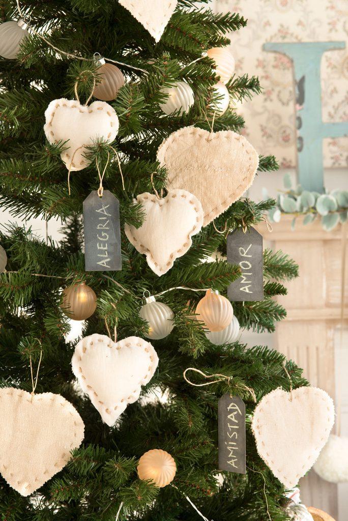 Ideas decorar arbol navidad 6 - Ideas decorar arbol navidad ...