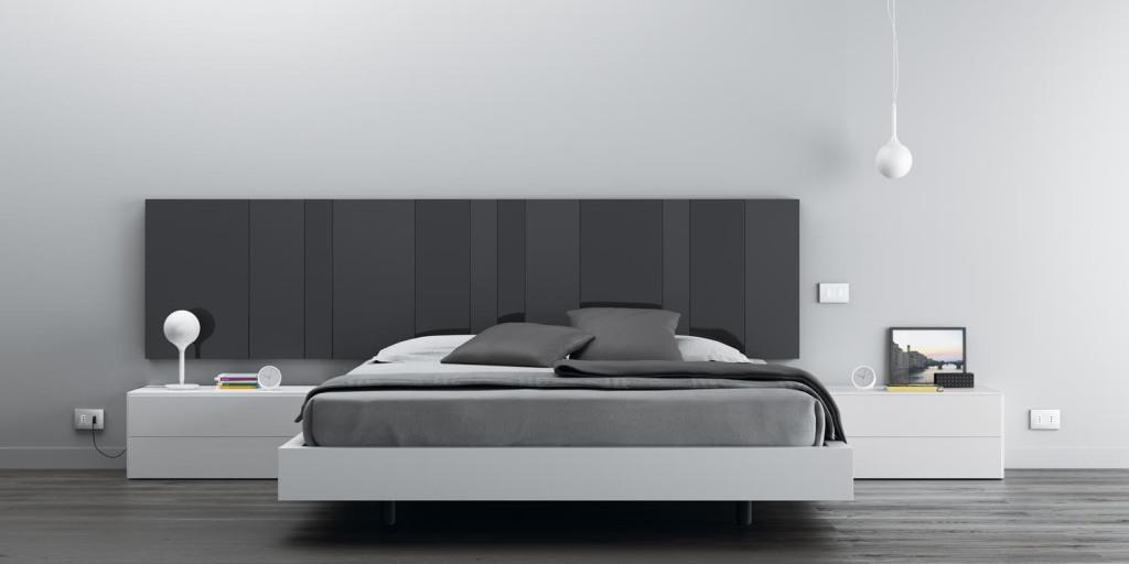 Asombroso dormitorios minimalistas fotos bosquejo ideas for Dormitorios minimalistas 2016