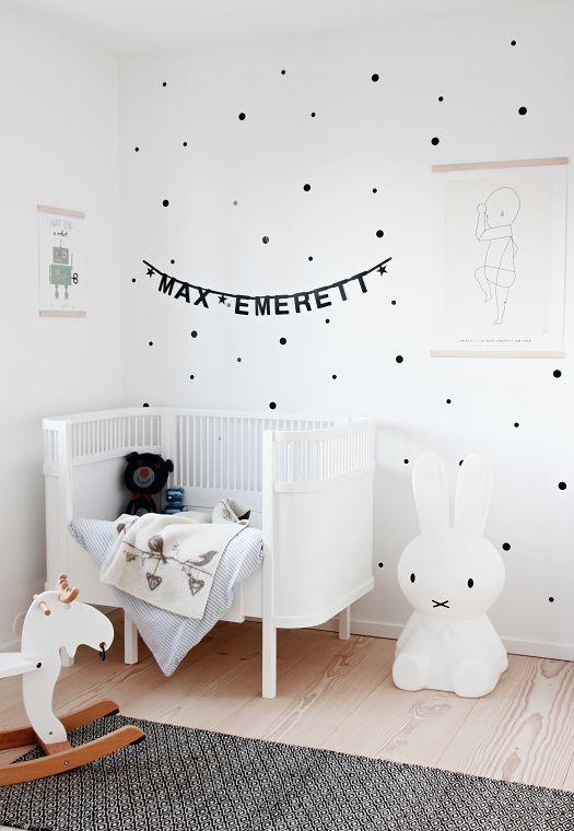 Ideas habitacion bebe escandinavo 6 for Habitacion estilo escandinavo
