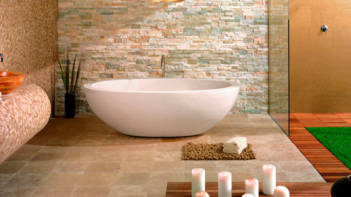 keys-to-decorate-a-natural-bathroom
