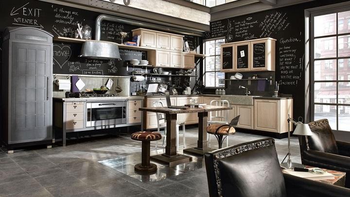Decorablog revista de decoraci n - Cocinas con estilo ...