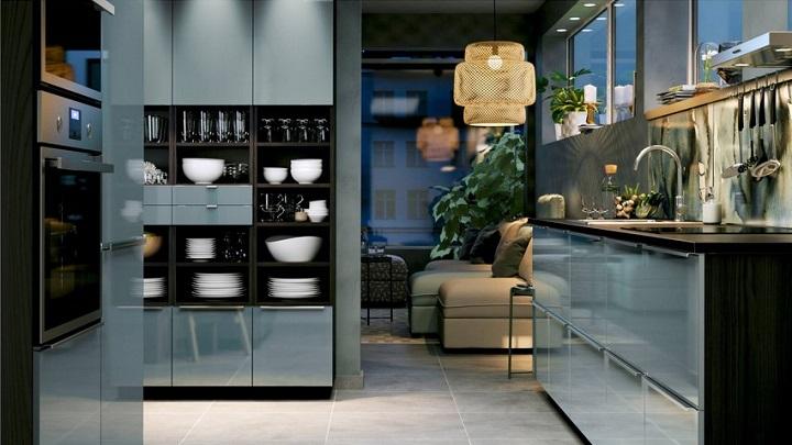 Decorablog revista de decoraci n - Fotos de cocinas de ikea ...