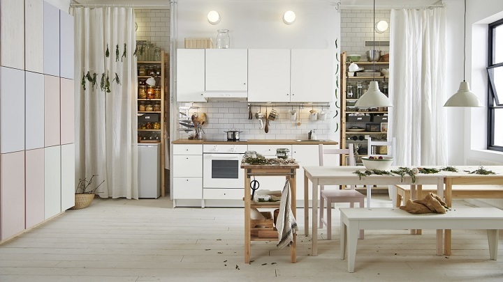 Decorablog revista de decoraci n - Catalogo ikea cucine 2017 ...