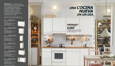 Cat logo de cocinas ikea 2017 - Catalogo cocinas ikea 2017 ...