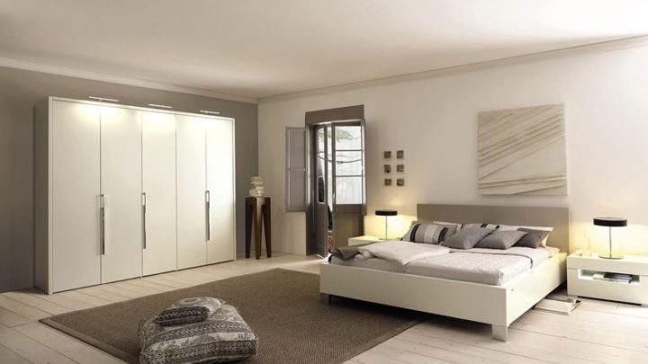 Colores de pintura para dormitorios - Colores para un dormitorio ...