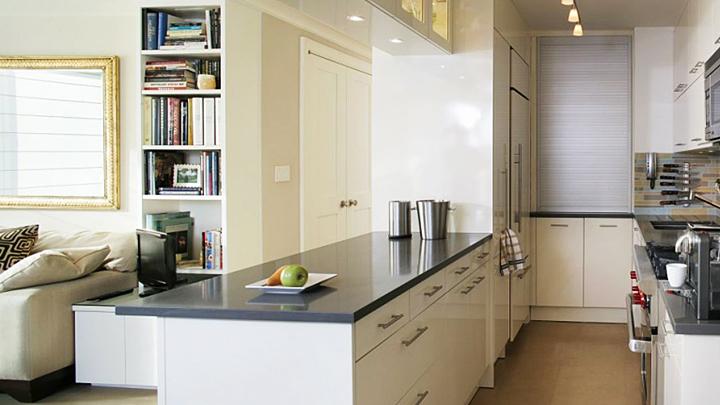 como-decorar-cocinas-pequenas