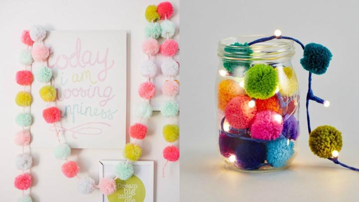 decoracion-pompones