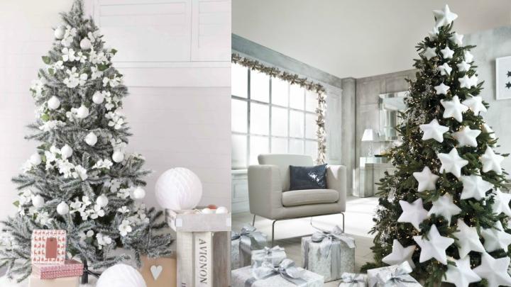 decorar-arbol-blanco