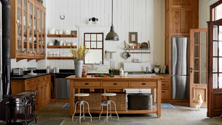 10 buenas ideas para decorar la cocina - Ideas decorar cocina ...