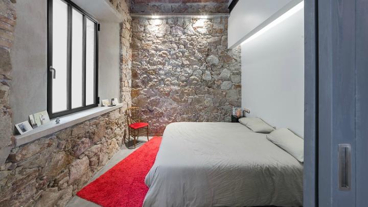 loft-Barcelona-dormitorio