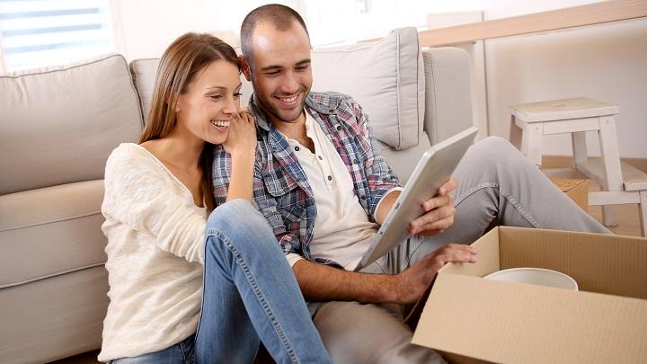 Consejos de decoraci n para parejas j venes for Decoracion piso pareja joven