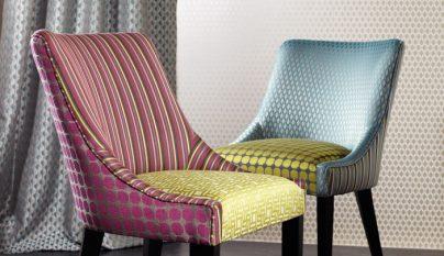 Fundas para sillas for Tapizar sillas precio