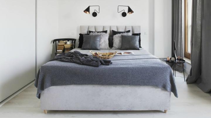 Apartamento-escandinavo-Gdansk-dormitorio
