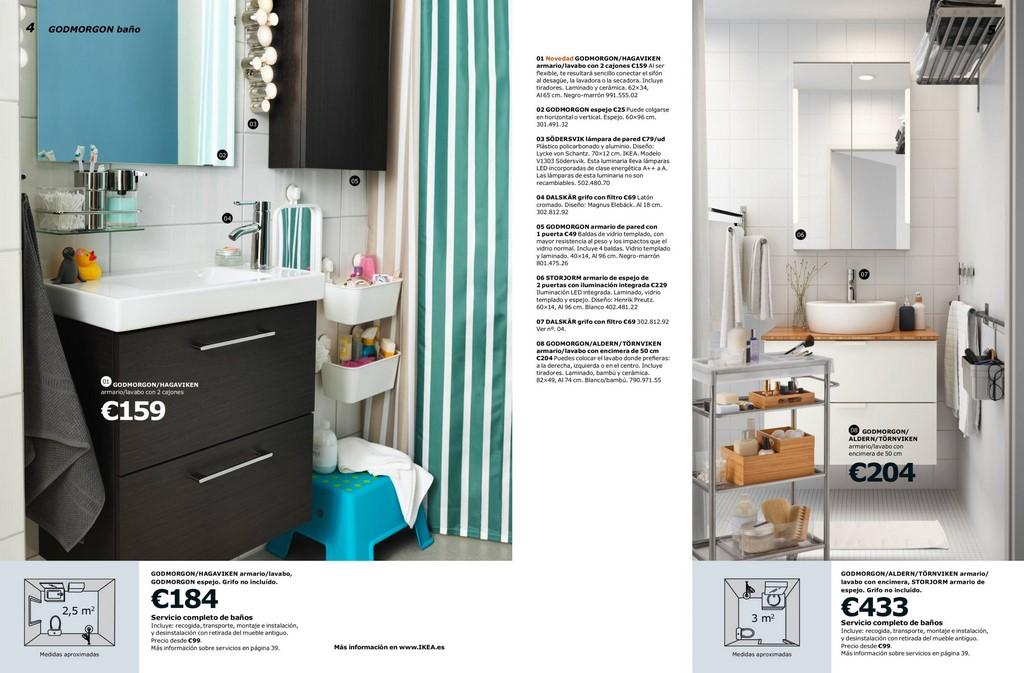 banos 20173. Black Bedroom Furniture Sets. Home Design Ideas