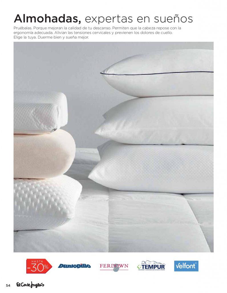 Dunlopillo emocion el corte ingles elegant muebles najera new muebles de salon el corte ingles - Blancolor el corte ingles 2017 ...