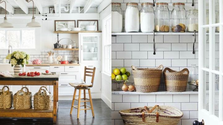 Cestos-cocina