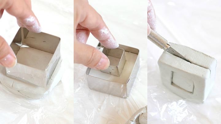 DIY-portafotos-fimo-cortes