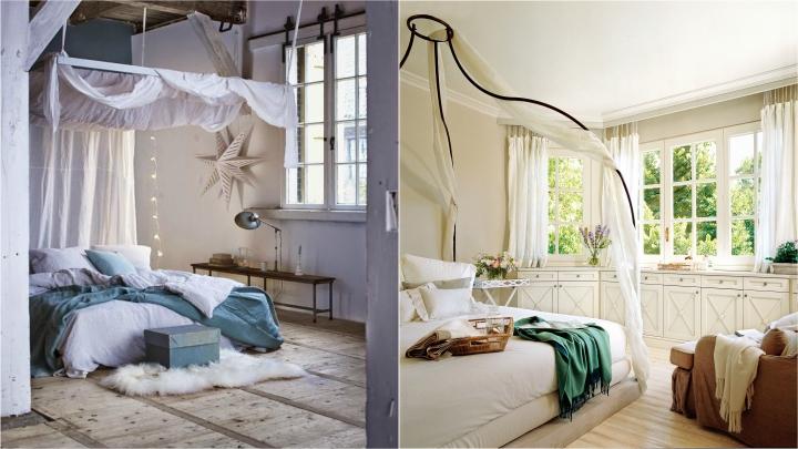 Dormitorio-romantico-dosel