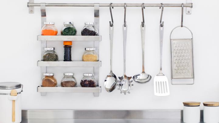 manual para una cocina en orden