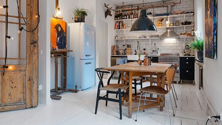 Comedor archives   decorablog   decoración, muebles e interiorismo