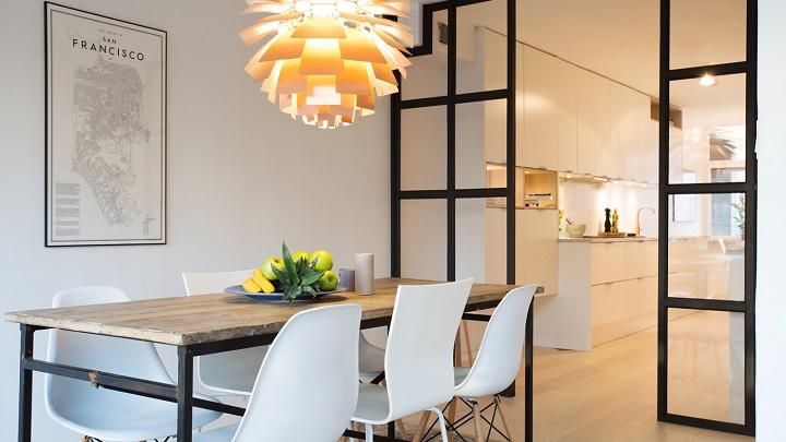 Ideas para una decoraci n n rdica industrial jujuy al for Repisas estilo industrial