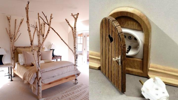 ideas alocadas para decorar tu hogar - Decora Tu Hogar
