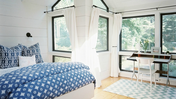 Casa-Hamptons-dormitorio