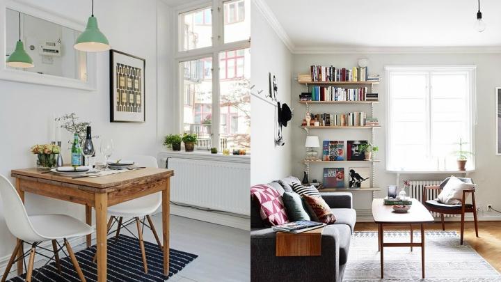 Ideas para decorar tu casa si la vas a alquilar en vacaciones for Ideas para decorar tu casa moderna