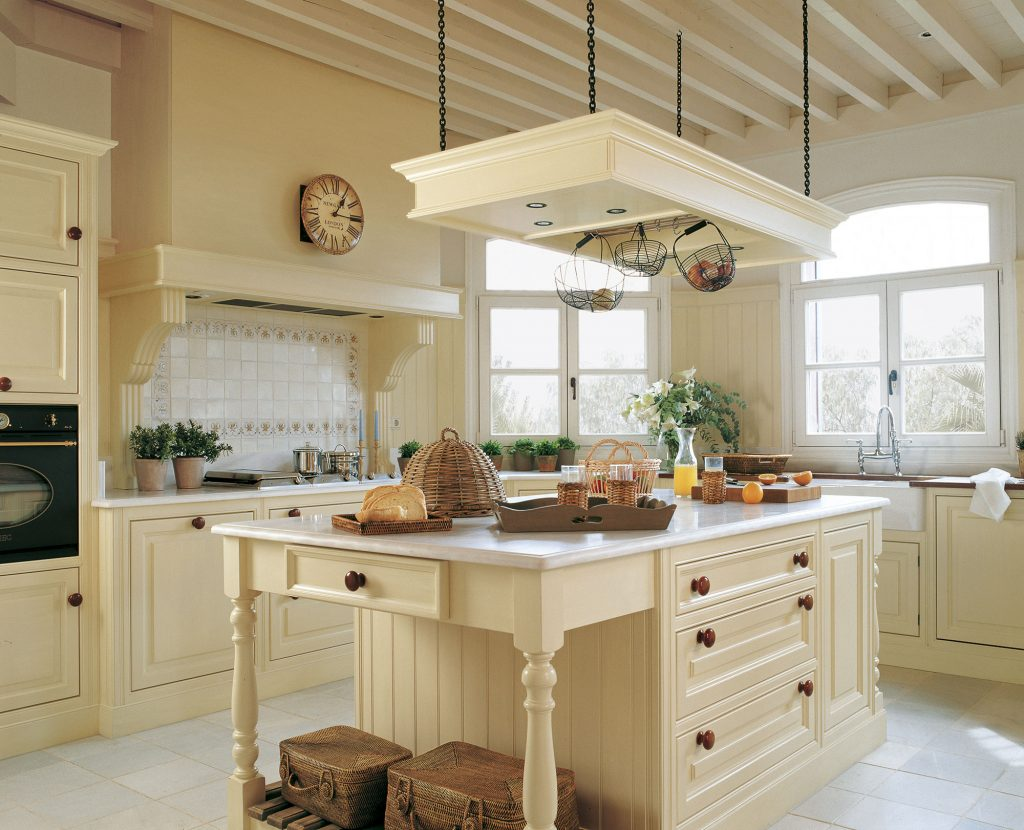 Encantador Ideas De Cocina Con Isla Ornamento - Ideas de Decoración ...