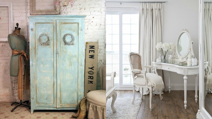 Ideas-dormitorio-vintage