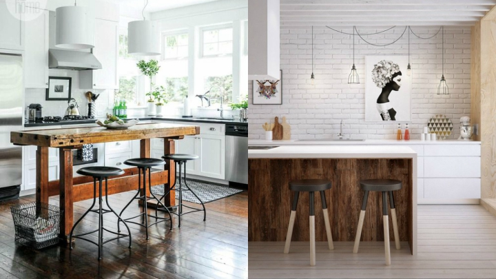 10 consejos para optimizar el espacio de tu cocina jujuy Isla cocina segunda mano