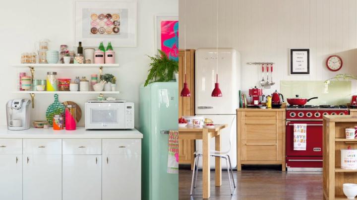 decorablog revista de decoraci n On cocina anos 50
