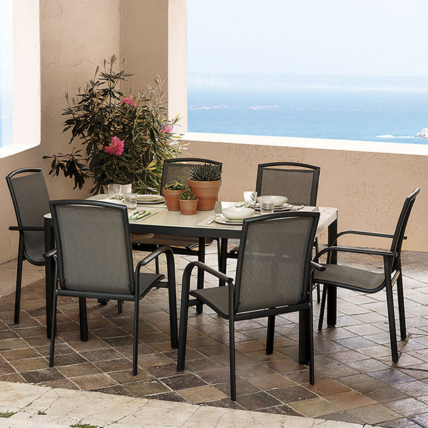 comedores de exterior el corte ingles casa dise o On comedores para exterior